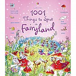 1001 Things to Spot in Fairyland