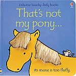That's Not My Pony