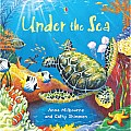 Under the Sea (Picture Book)