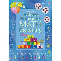 Illustrated Elementary Math Dictionary IR