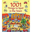 1001 Things to Spot in the Town