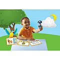 Hot Dots Jr. Cards  Beginning Phonics