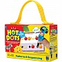 Hot Dots Jr. Cards  Patterns  Sequencing