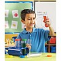 Hot Dots Academic Vocabulary Cards Grades 1-3
