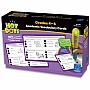Hot Dots Academic Vocabulary Cards Grades 4-6