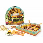 Bbq Blitz! Game Ages 4+