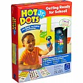 Hot Dots Getting Ready for School Set
