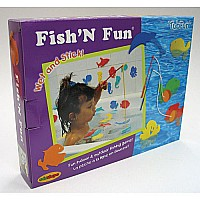 Fish N' Fun - Box