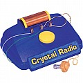 Electronic Crystal Radio Kit