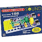Snap Circuits Sound Set