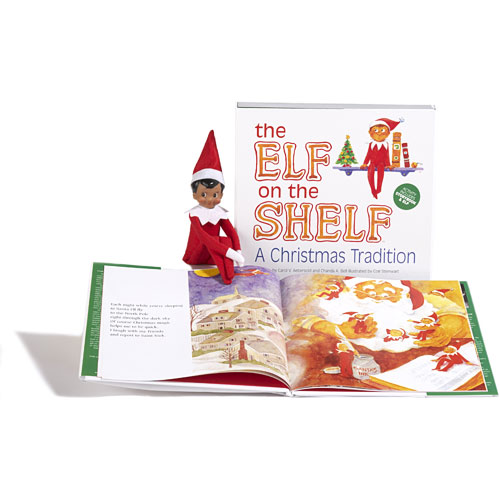 the elf on the shelf a christmas tradition playville. Black Bedroom Furniture Sets. Home Design Ideas