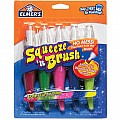 Squeeze 'n Brush Glitter Pens 5ct
