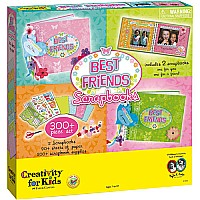Best Friends Scrapbooks
