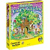 Shrinky Dinks Fairy Garden