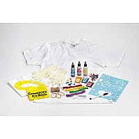 the Complete TIE Dye Kit