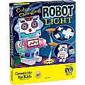 Color Changing Robot Light