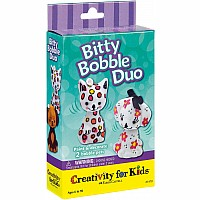 Bitty Bobble Duo