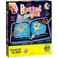 Black Light Glow Book