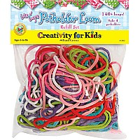 Lots o'Loops Potholder Loom  Refill Set