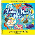 Animal Mania Mazes - PDQ