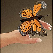 Mini Butterfly, Monarch