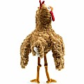 Chicken Hand Puppet