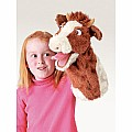 Cow Stage Puppet Stage Puppet