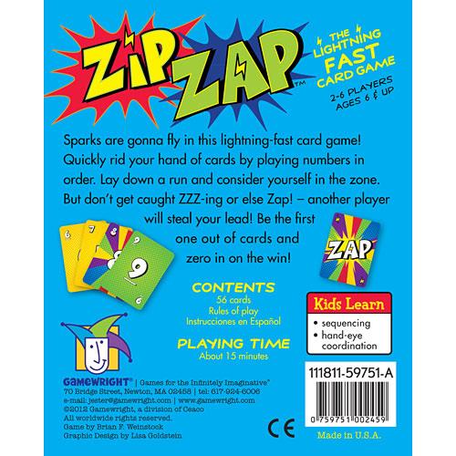 Zip Zap Toys 46