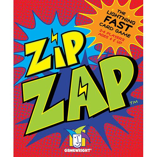 Zip Zap Toys 104