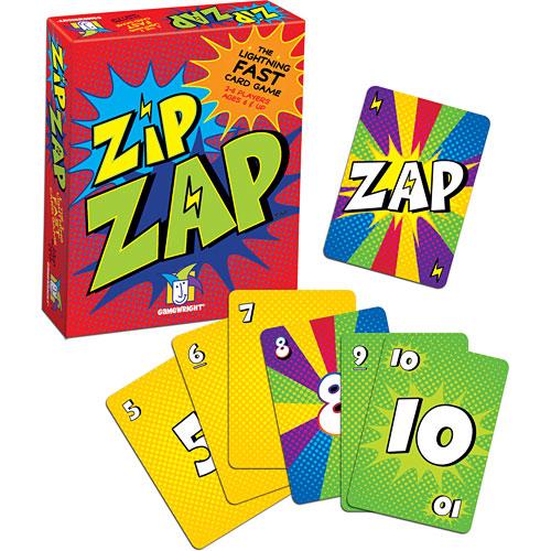 Zip Zap Toys 82