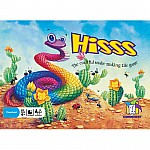 Hisss Game Ages 4+