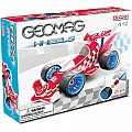 Red Wheels Race Set  25 pcs