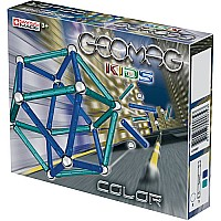 Geomags Kids Color  44 pcs
