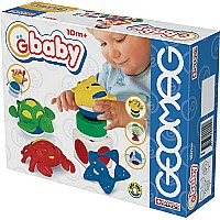 Geomag GBaby Sea  11pcs