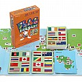 Flag Frenzy World
