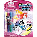 Blendy Pens Poster Pack- Princess By Giddy Up
