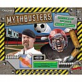 Mythbusters Science of Sports By Scientific Explorer