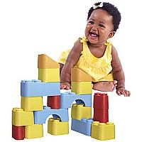 Blocks by Green Toys