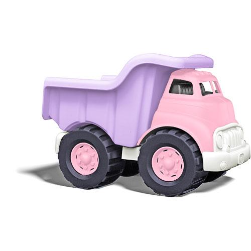 Toys For Trucks Green Bay : Green toys dump truck pink stevensons