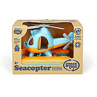 Sea Copter-blue