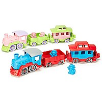 Train - Assortment Green Toys
