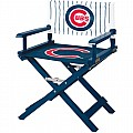 Cubs Jr. Directors Chair