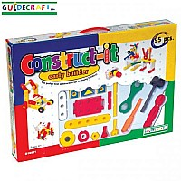 Construct-it Early Builder 95 Pieces