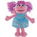 Abby Cadabby Finger Puppet 5.5 Inches