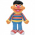 Ernie Finger Puppet 6 Inches