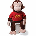 Curious George 36""