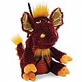 Hi-Ya! Magnus - Animated Dragon 12""