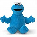 Sesame St. Beanbags Cookie Monster 6.5 Inches