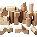 Basic Building Blocks Starter Set