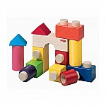 Fit Together Building Blocks 13 pc